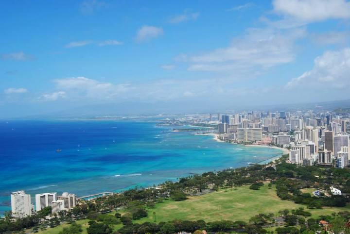 Aloha, Honolulu!