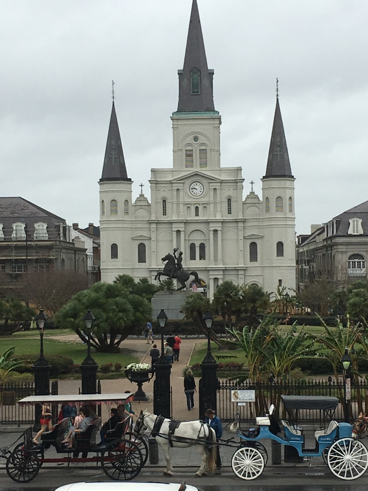 """The Big Easy:"" New Orleans, Louisiana"